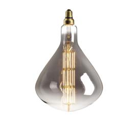 Calex XXL Sydney LED 8W E27 Titanium