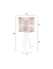 Woodland Tafellamp Dutchbone