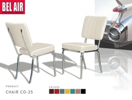 Bel Air CO-25 stoel