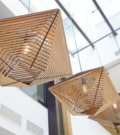 No.40 Ovals hanglamp