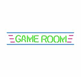 GAME-ROOM Neon NDLN