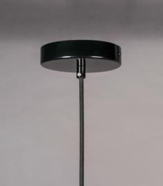 Trooper hanglamp Dutchbone