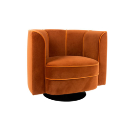 Dutchbone Flower lounge chair