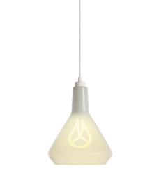 Plumen Drop Top Lamp Shade Wit Sale