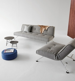 Clubber sofa - Innovation Living