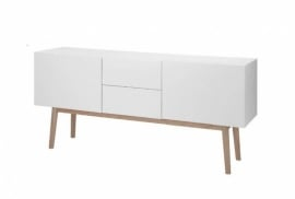 Dressoir retro lounge- unit