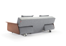 Longhorn excess lounger