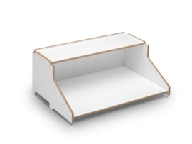 Harry Shelf bureau