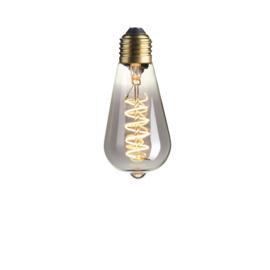Calex LED Flex Edison 4W Titanium
