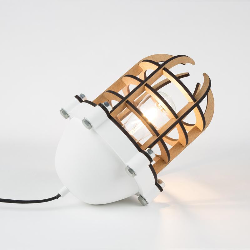 Navigator tafellamp Zuiver