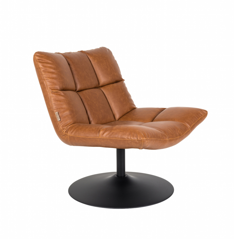 Bar Lounge Chair Dutchbone