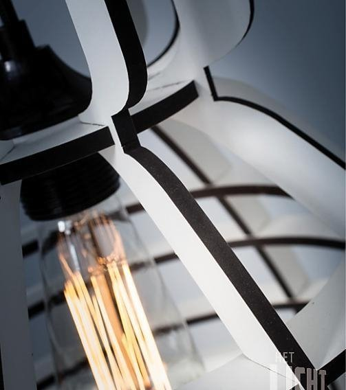 No.19 Het Lichtlab - White edition