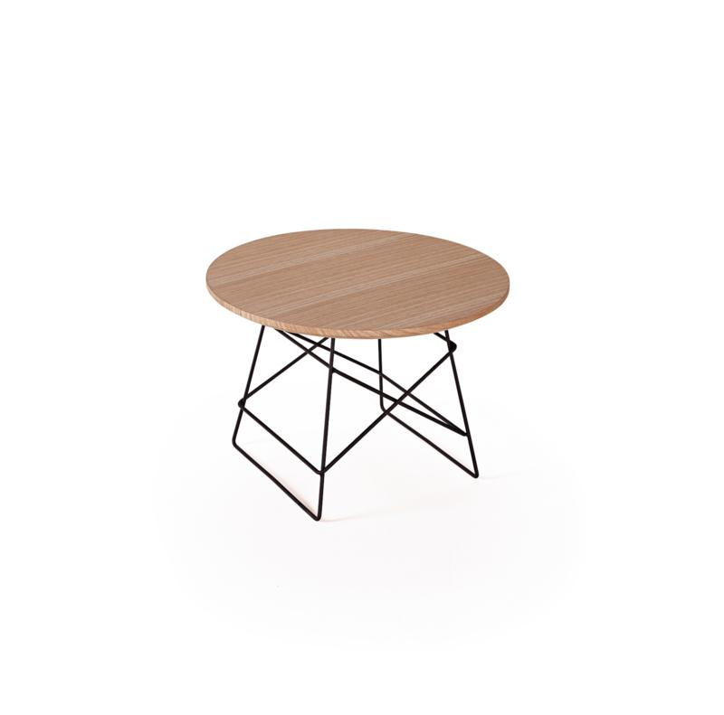 Grids tafels eikenhout -  Innovation