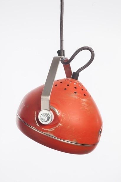 No 5  head koplamp - Het Lichtlab