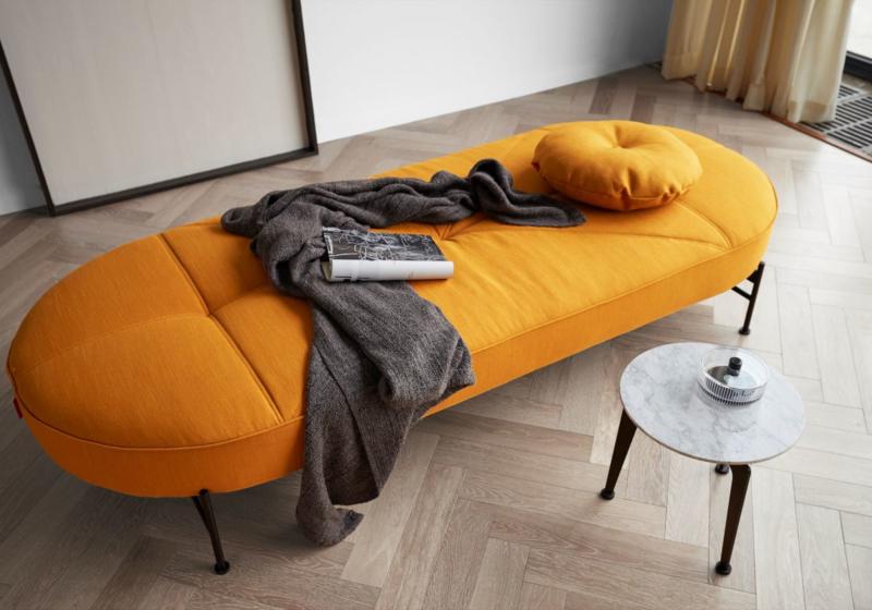 Linna Innovation Living 2019 - Elegance Burned Curry