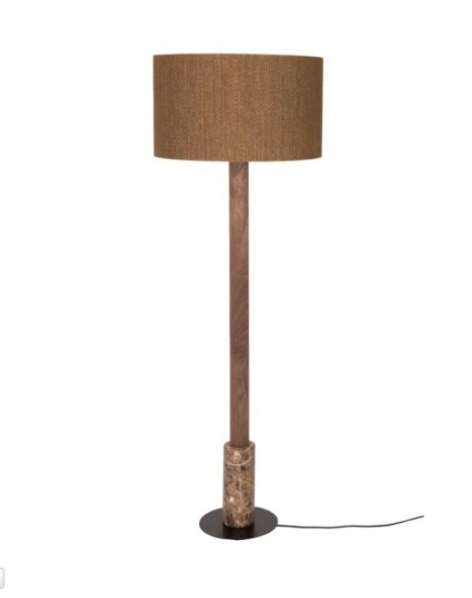 Memphis vloerlamp Dutchbone