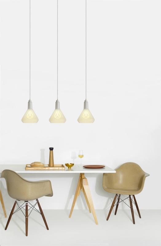 Plumen Drop Top Lamp Shade Wit Sale