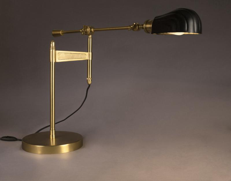 Lily Dutchbone bureaulamp