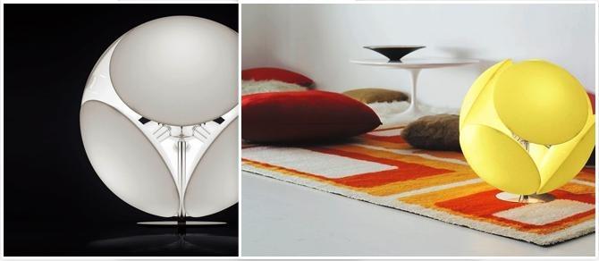 BUBBLE  Foscarini - Design Lighting
