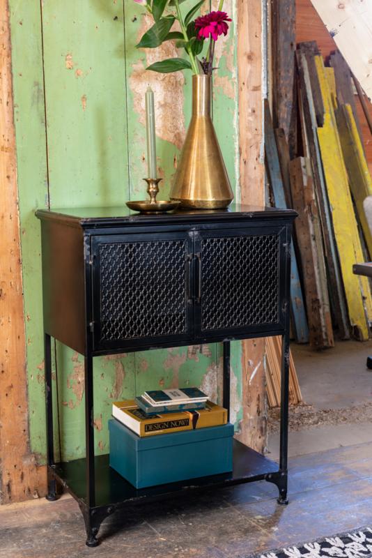 Dutchbone Denver cabinet low