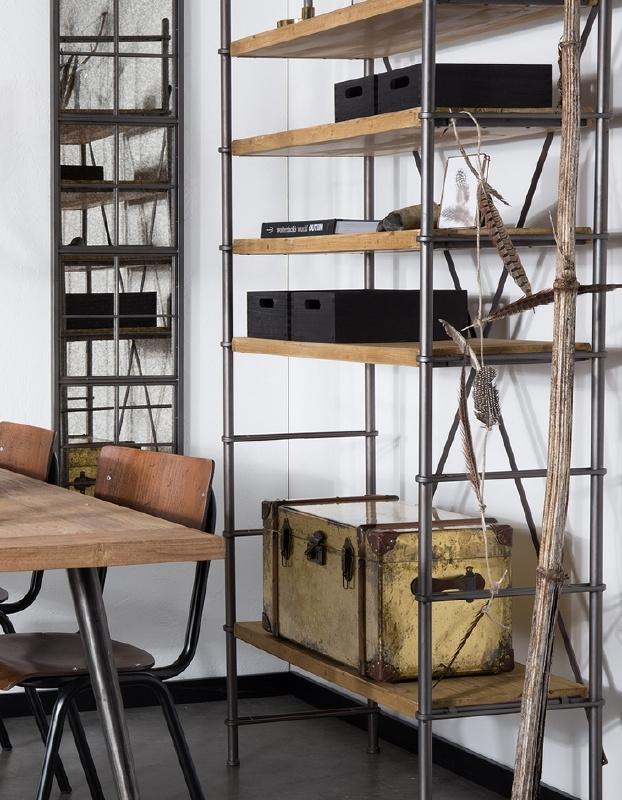 Dutchbone - Shelf Iron