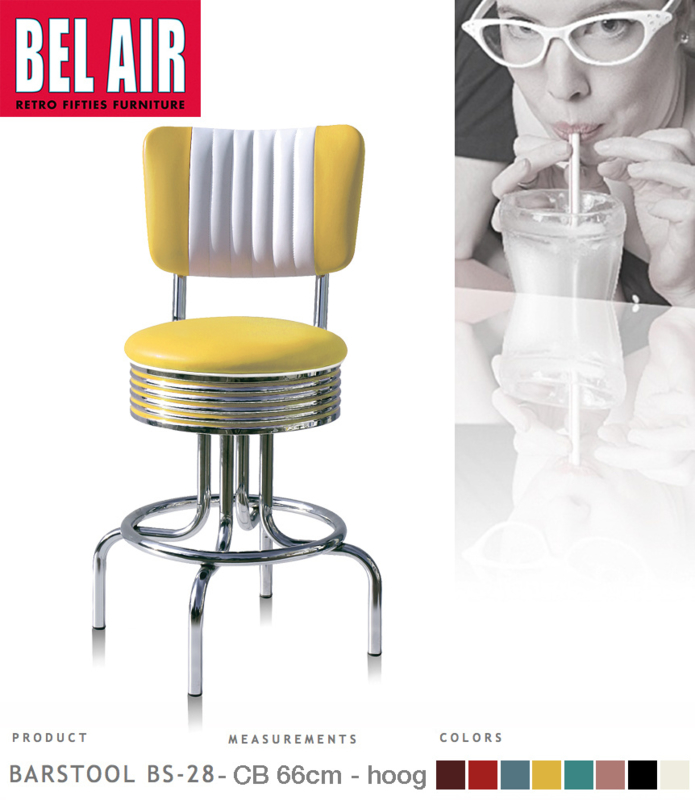 Bel Air BS-28-CB66 Kruk Geel