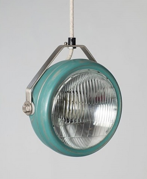 No.5 Headlight - Het Lichtlab