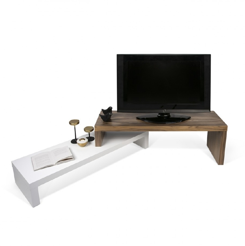 Temahome Cliff TV tafel