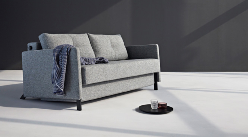 Cubed 160 sofa bed 2021