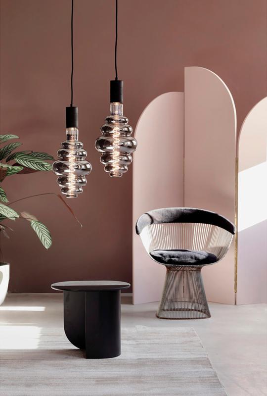 Calex XXL Paris LED 6W Hanglamp