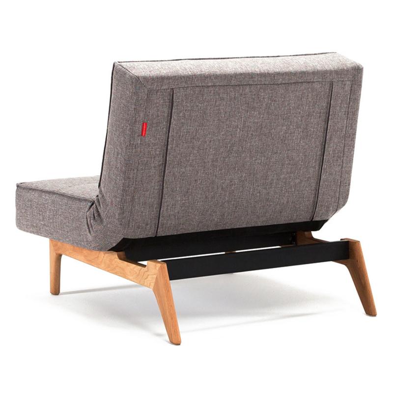 Spliback Eik chair