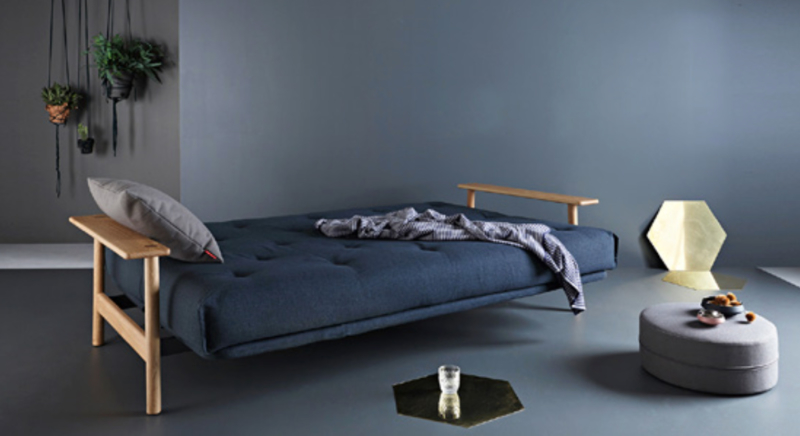 Balder sofa bed - Innovation living
