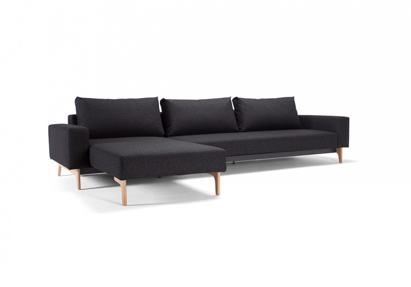 Idun slaapbank plus lounger