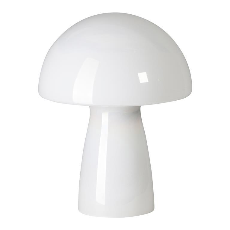 Mushroom Tafellamp
