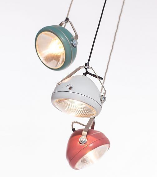 Het Lichtlab - No.5 Marsala