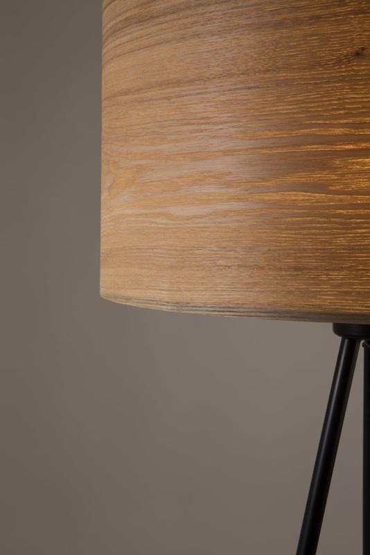 Woodland Vloerlamp Dutchbone