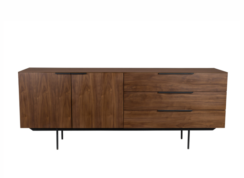 Travis walnoot dressoir