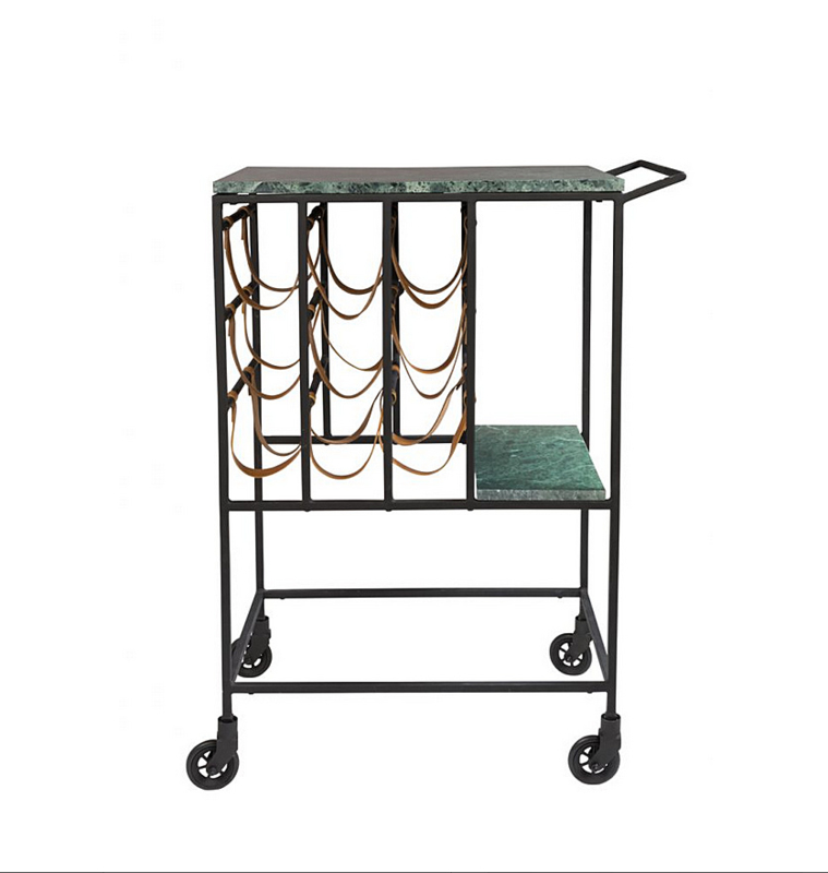Mil trolley Dutchbone