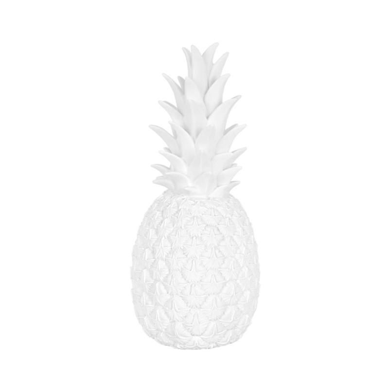 Ananas lamp Wit Good Night Light