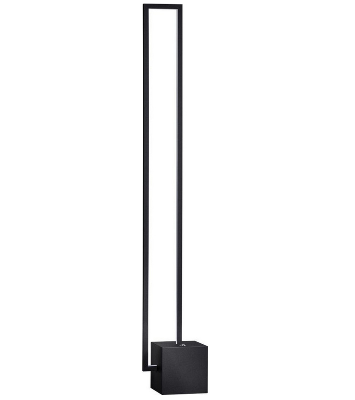 Mondrian vloerlamp