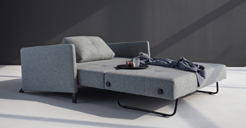 Cubed 160 sofa bed