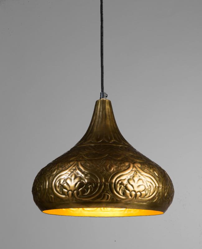 Dutchbone ONI Hanglamp Koper