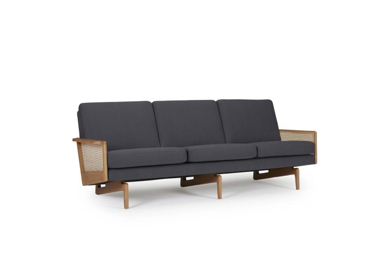 Kragelund Egsmark wood 3-zits