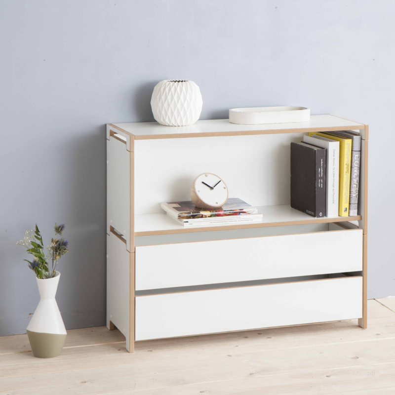 Harry Shelf 2 lades GES402-11, 33,5 diep