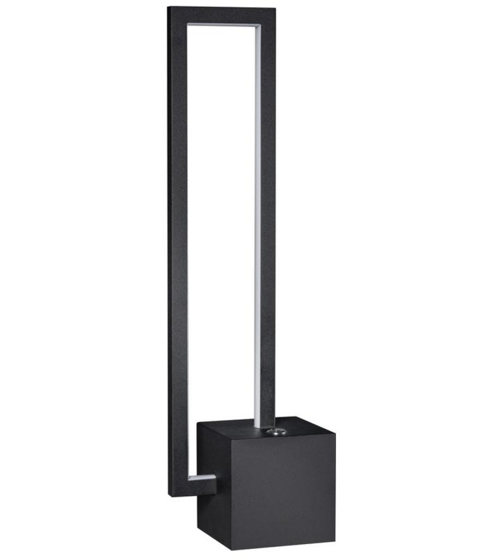 Mondrian tafellamp