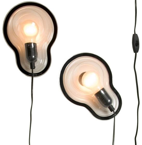 Sticky lamp - Droog Design
