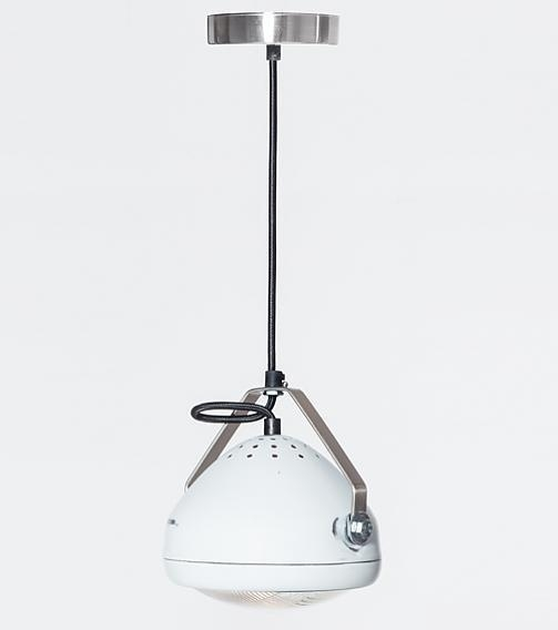 No.5 Koplamp wit - Het Lichtlab