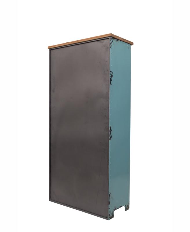 Rusty cabinet Dutchbone