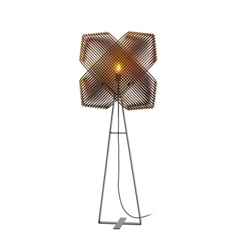 No.39 Vloerlamp Ovals XL by a-LEX