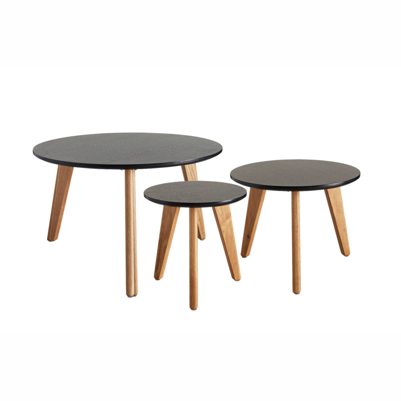 Nordic salontafels
